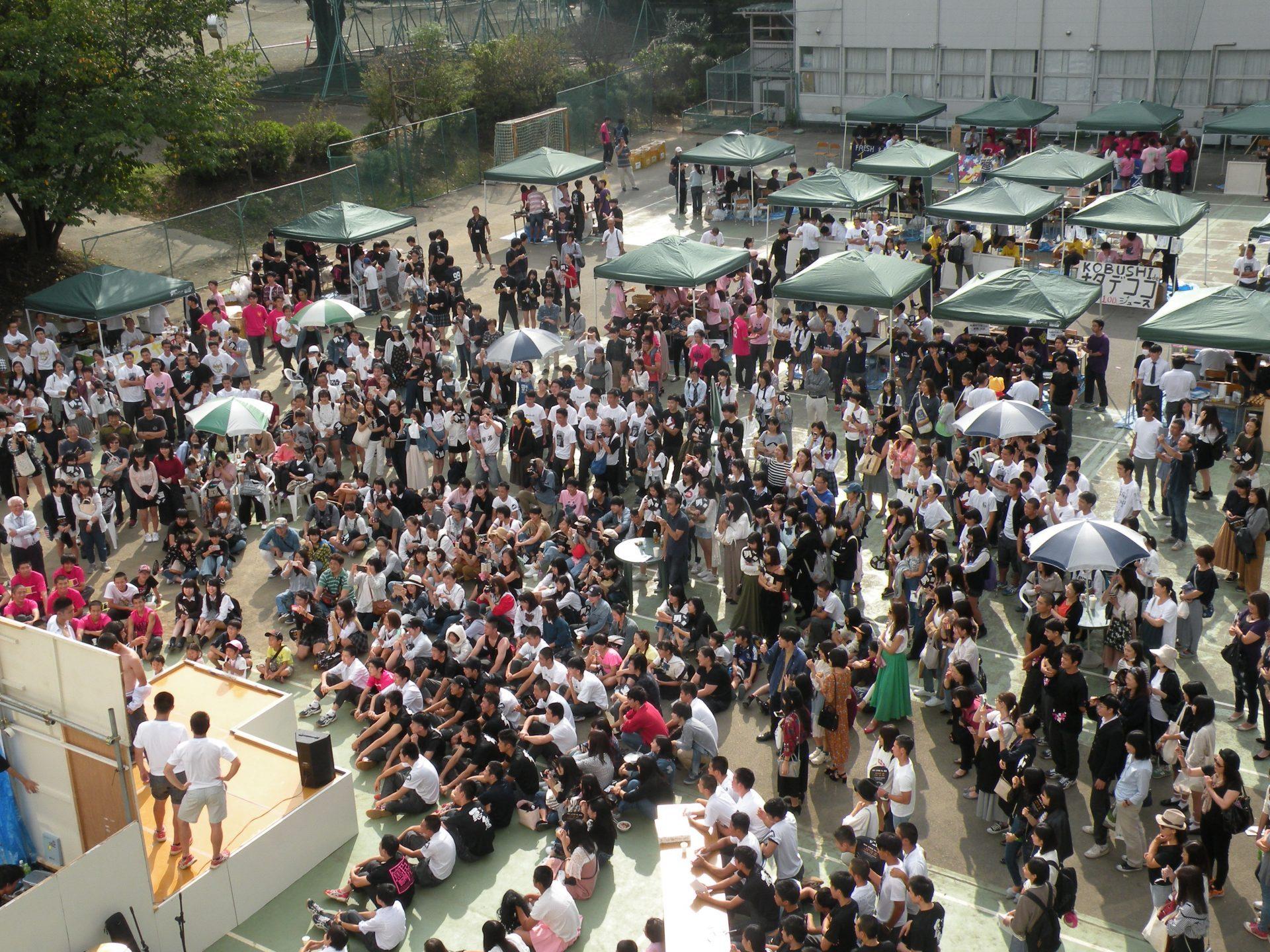 日学祭-The 男祭2018